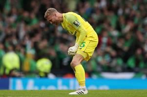 scott bain signs four-year celtic deal as keeper earns long-term parkhead contract