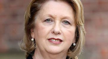 former president mary mcaleese elected chancellor of trinity college dublin