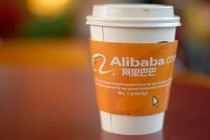 Alibaba beats estimates as e-commerce powers ahead