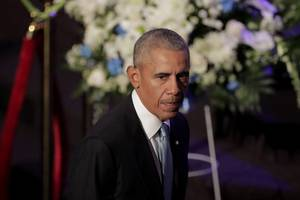 barack obama takes a shot at 'woke' culture