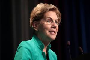 Warren fires back at Biden criticism of 'Medicare for All' plan