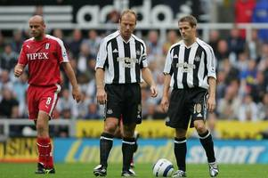Alan Shearer and Michael Owen's feud explained ahead of Amazon Prime reunion