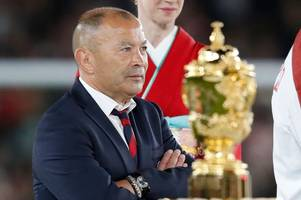 eddie jones must stay as england coach despite rugby world cup final near-miss