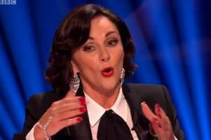 Shirley Ballas left livid by Anton du Beke's interruption with Emma Barton in tears on Strictly
