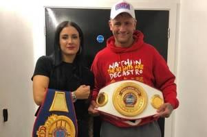 nathan decastro beats fernando castaneda to add wbf belt to wbu title