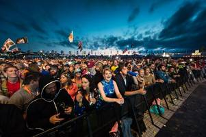 all of the acts confirmed so far for glastonbury festival 2020