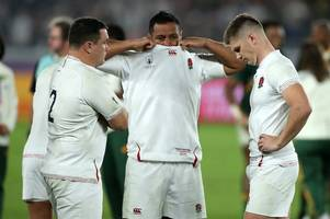 'embarrassingly poor' how the scathing media reacted to england's world cup defeat