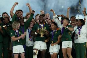 what wales can learn from south africa's stunning rugby world cup final success and the surprising area wayne pivac needs to address