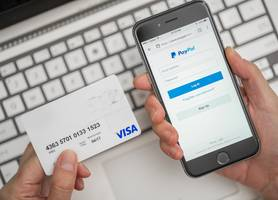 You can use most credit cards on PayPal – here's how to add a card and link it with your account to make purchases