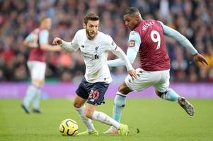 jurgen klopp makes adam lallana transfer admission amid interest in liverpool star