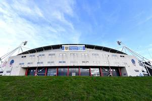 bolton wanderers at the centre of complaints over stewarding ahead of hosting plymouth argyle in fa cup tie