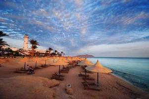 TUI to resume Sharm el Sheikh holidays - and they go on sale this week
