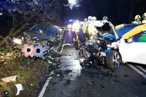 live hatfield cooper's green lane updates as serious crash completely shuts road