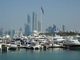 abu dhabi discovers new oil and gas reserves