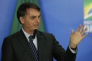 Bolsonaro wants Brazil to join OPEC