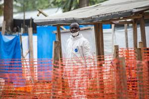 Ebola emergency chief decries new attacks on frontline staff, after DR Congo worker death