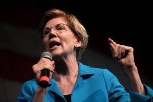 Warren's Medicare for All plan attacked, parodied by Republicans, Democrats and 'SNL' show