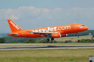 Easyjet launches sale on over 200,000 seats with prices starting from £3.99