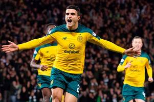fraser forster reveals the celtic 'love' that has revitalised wing star mo elyounoussi