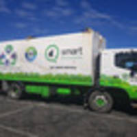 Council's teething issues plea as Napier's new recycling service starts without purpose-built trucks