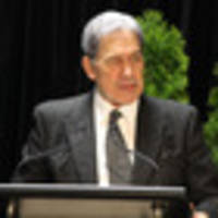 Deputy Prime Minister Winston Peters says he is not to blame for pension overpayments of $18,000