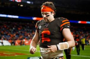 Nick Wright: Browns showed they are worse than anyone could've imagined in loss to Broncos