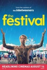 the festival - cast: joe thomas, hammed animashaun, claudia o'doherty, jemaine clement, hannah tointon, theo barklem-biggs, kurt yaeger, lizzy connolly, hugh coles, chris geere, emma rigby