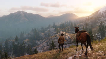 'Red Dead Redemption 2' Isn't Boring