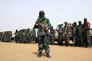 mali president says stability at stake after deadly army base attack