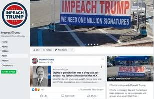 the 10 most-viewed fake-news stories on facebook in 2019 were just revealed in a new report — take a look (fb)