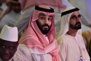federal prosecutors charged two former twitter employees with spying on behalf of saudi arabia (twtr)
