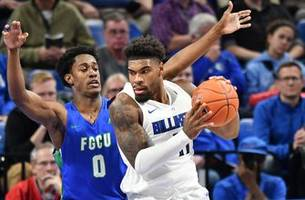 saint louis rolls over florida gulf coast with 89-67 victory