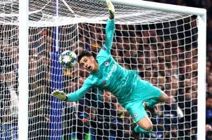 michy batshuayi welcomes kepa to 'meme club' after chelsea own goal in ajax thriller