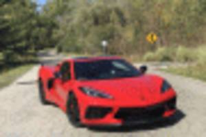 Mid-engine 2020 Chevrolet Corvette officially delayed until February 2020