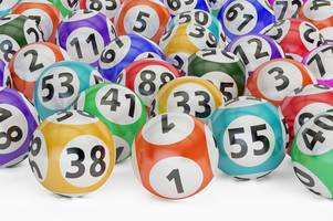 lotto results: winning national lottery numbers for wednesday, november 6, 2019