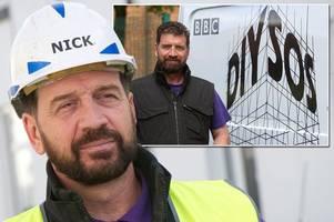 the reason diy sos's bromsgrove episode has been axed by bbc tonight