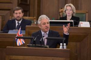 john bercow: brexit is uk's biggest mistake since second world war