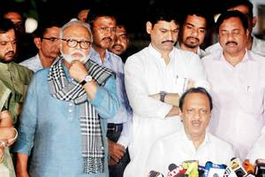 state's game of thrones reaches climax: shiv sena all set to claim throne