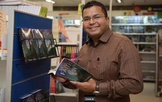 "kalamos literary services releases ""the lost faith"" by major piyush semwal"