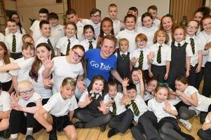 wishaw school gears up for 50th anniversary with two special shows