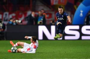 giovani lo celso speaks out on superb red star win and champions league qualification chances