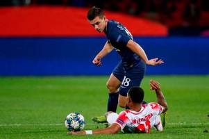 what mauricio pochettino said about giovani lo celso's performance in red star belgrade rout