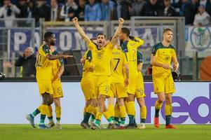 celtic player ratings as fraser forster and christopher jullien shine in lazio win