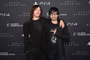 Death Stranding is so good that it shouldn't have a sequel
