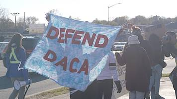 DACA Goes To The Supreme Court — What's At Stake For Its Recipients?