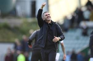 ryan lowe on his special fa cup memories and plymouth argyle's first round tie at keith hill's bolton wanderers