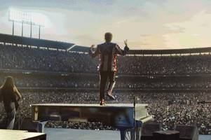the nation's favourite john lewis christmas advert revealed as elton john's 'the boy and the piano'