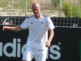 leonardo slams zidane over mbappe transfer talk