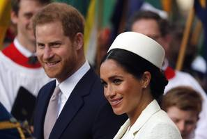 Meghan Markle's adorable nickname for Prince Harry leaves everyone gushing