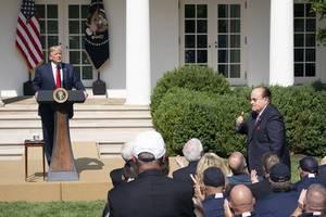 The 'Giuliani factor' that might condemn Trump to impeachment